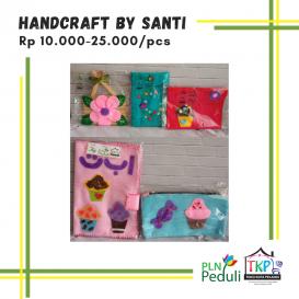 Handcraft By Santi