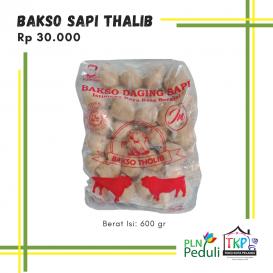 Bakso Sapi Thalib