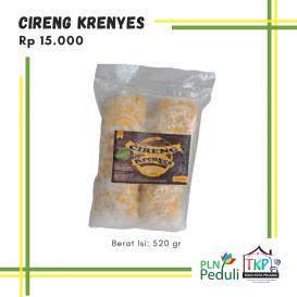 Cireng Krenyes