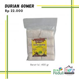 Durian Gomer