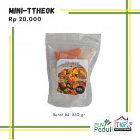 Mini Ttheok