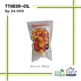 Ttheok-Cil