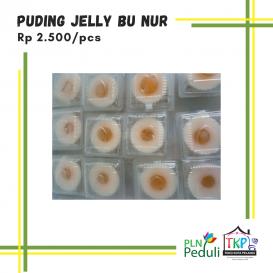 Puding Jelly Bu Nur