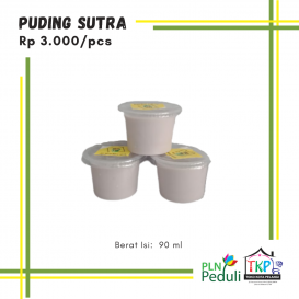 Puding Sutra
