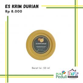 Es Krim Durian