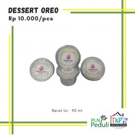 Dessert Oreo