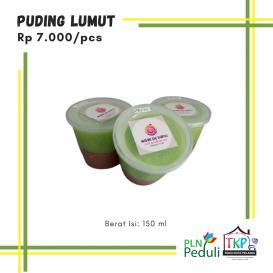 Puding Lumut