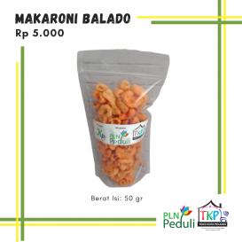 Makaroni Balado