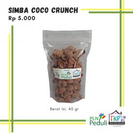 Simba Coco Crunch
