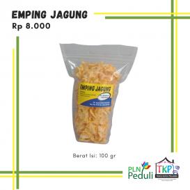 Emping Jagung