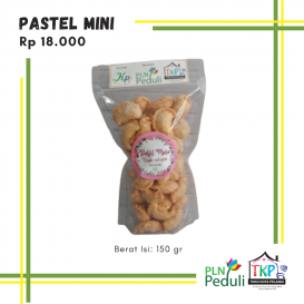 Pastel Mini
