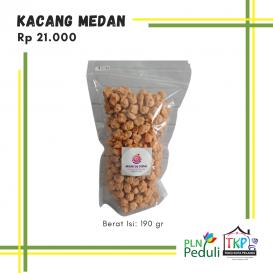 Kacang Medan