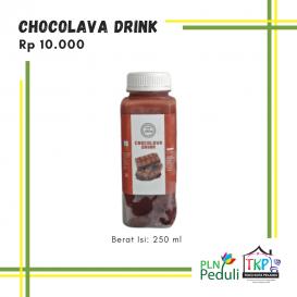 Chocolava Drink